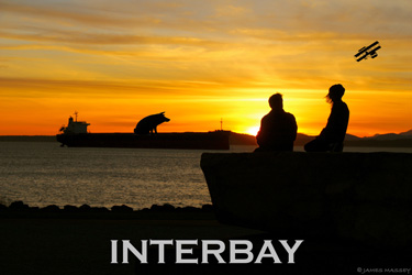 Interbay - Myrtle Edwards Park